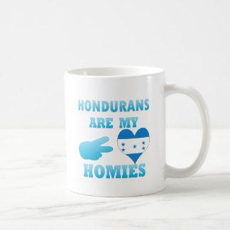 Hondurans are my Homies Coffee Mug