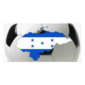 Honduras 2010 card
