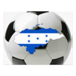Honduras 2010 personalized invitations