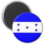 Honduras 2 Inch Round Magnet