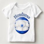 Honduras Baby T-Shirt