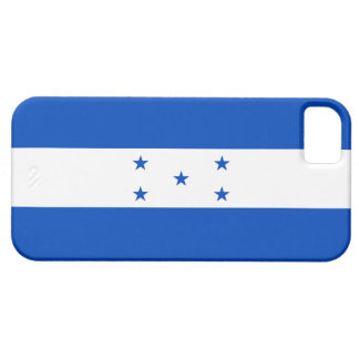 Honduras Barely There™ iPhone 5 Case