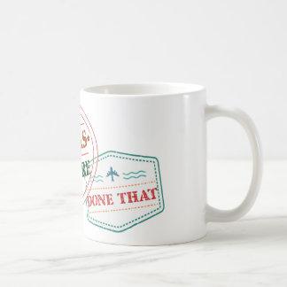 Honduras Been There Done That Coffee Mug