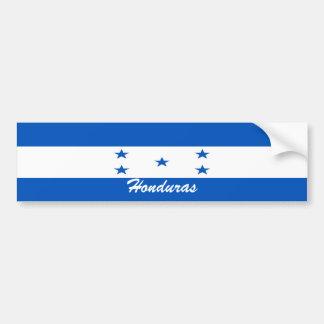 Honduras Bumper Sticker