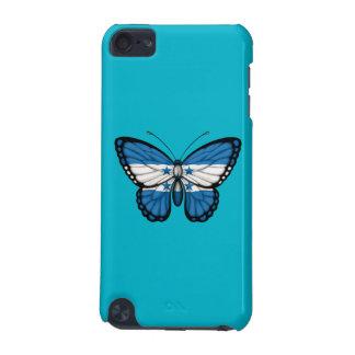 Honduras Butterfly Flag iPod Touch 5G Case