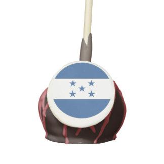 Honduras Cake Pops