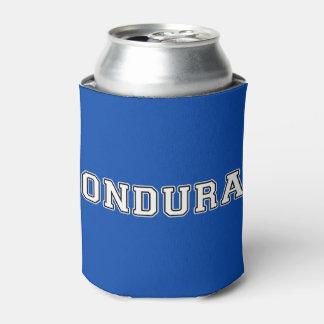 Honduras Can Cooler
