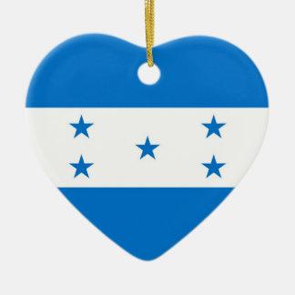 HONDURAS CERAMIC ORNAMENT