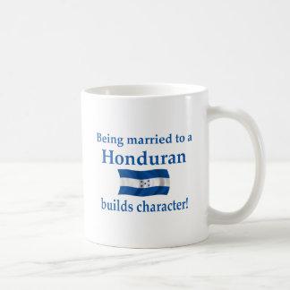 Honduras Character Mugs