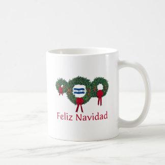 Honduras Christmas 2 Coffee Mug