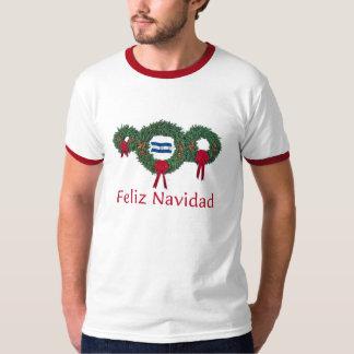 Honduras Christmas 2 Shirt