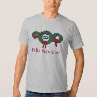 Honduras Christmas 2 T Shirt