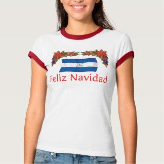 Honduras Christmas Shirt
