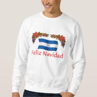 Honduras Christmas Sweatshirt