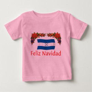 Honduras Christmas T-shirt