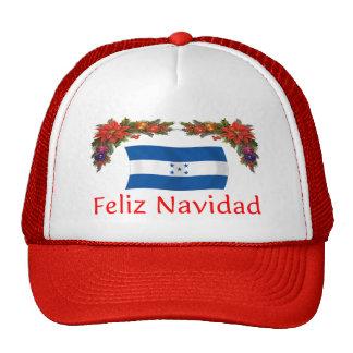 Honduras Christmas Trucker Hat