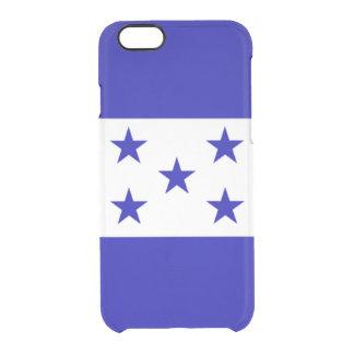 Honduras Clear iPhone 6/6S Case