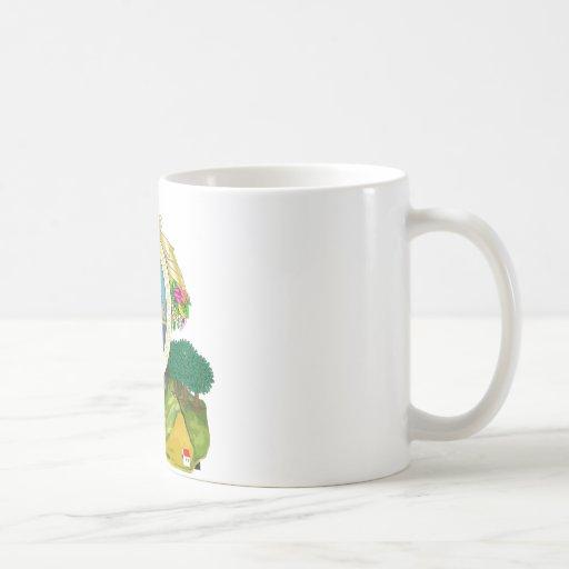 Honduras Coat Of Arms Classic White Coffee Mug