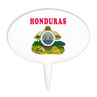 Cake Designs Honduras : Honduran Cake Toppers, Honduran Cake Picks & Decorations