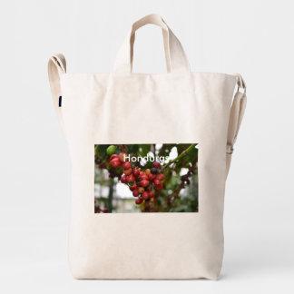 Honduras Coffee Beans Duck Bag