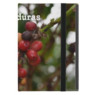 Honduras Coffee Beans iPad Mini Case