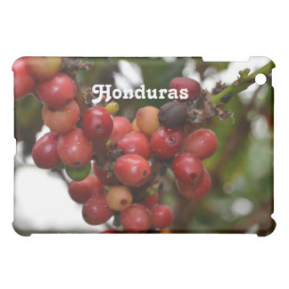 Honduras Coffee Beans iPad Mini Cases