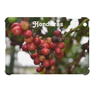 Honduras Coffee Beans iPad Mini Cover