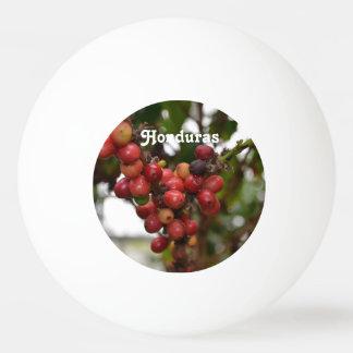 Honduras Coffee Beans Ping-Pong Ball