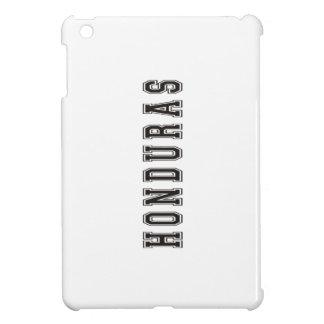 Honduras Cover For The iPad Mini