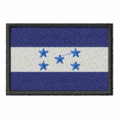 Honduras Jacket