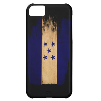 Honduras Flag Case For iPhone 5C