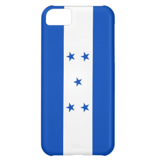 Honduras Flag Cover For iPhone 5C