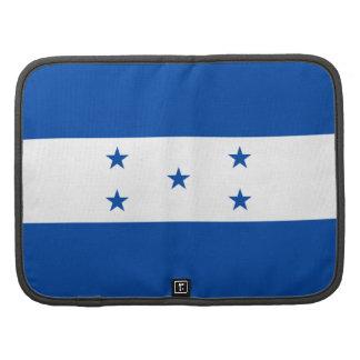Honduras Flag Folio Organizer