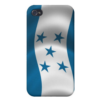 Honduras Flag for iPhone 4 iPhone 4 Cover
