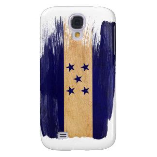 Honduras Flag Galaxy S4 Cover