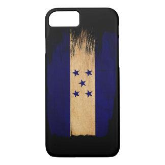 Honduras Flag iPhone 7 Case