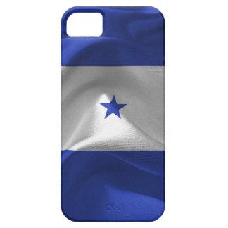 honduras-Flag iPhone SE/5/5s Case