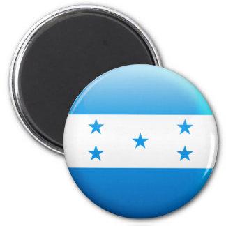 Honduras Flag Fridge Magnets