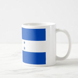 Honduras Flag Coffee Mug