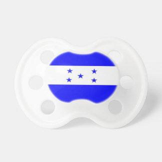 Honduras Flag Pacifiers