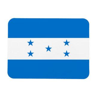 Honduras Flag Flexible Magnet