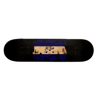 Honduras Flag Skateboards