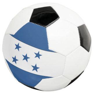 Honduras Flag Soccer Ball