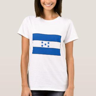 Honduras Flag T-shirts and Gifts