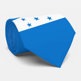 Honduras Flag Tie
