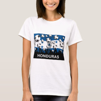 Honduras Football T-Shirt