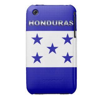 Honduras iPhone 3 Protector