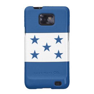 Honduras Samsung Galaxy S2 Carcasa