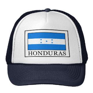 Honduras Gorros Bordados