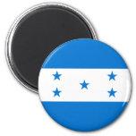 Honduras, Guyana Imán De Frigorífico
